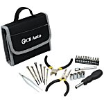 WorkMate 27 Piece Tool Set