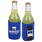 KOOZIE® Bottle Opener Can Kooler