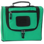 Travel Mate Amenity Kit-Polyester-Closeout Colors