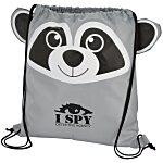 Paws and Claws Sportpack - Raccoon - 24 hr