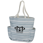Avalon Cotton Weekend Tote