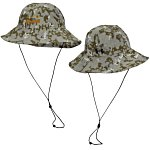 b2ba4323210 View the Under Armour Warrior Bucket Hat - Digital Camo - Embroidered