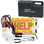Be Prepared Auto Emergency Case