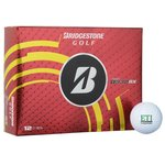 Bridgestone Tour B330RX Golf Ball- Dozen-Quick Ship-Closeout
