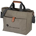4 Person Tote Picnic Set