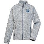 9743423a1f0 Chalet Sweater Fleece Jacket - Ladies  039