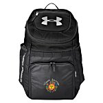 Under Armour Undeniable Backpack - Full Color 5e9ac0336977c