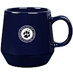 Trapezoid Coffee Mug - 14 oz.