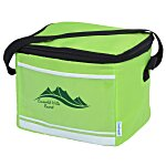 Refresh 6-Pack Lunch Cooler