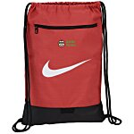 Nike District Drawstring Sportpack - Embroidered