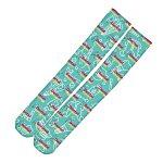 Full Color Tube Socks