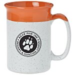 Connell Speckled Coffee Mug - 13 oz.