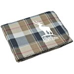 Aberdeen Fleece Blanket