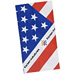 Dade Neck Gaiter - Flag