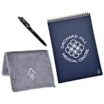 Rocketbook Executive Flip Notebook with Pen