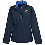 Nautica Voyage Raincoat - Ladies'