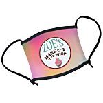 Omi Full Color 2-Ply Face Mask