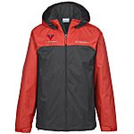 Columbia Glennaker Lined Rain Jacket - Men