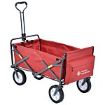 Koozie® Folding Wagon
