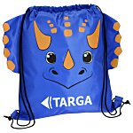 Paws and Claws Sportpack - Triceratops