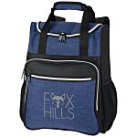 Tilton 24-Can Backpack Cooler