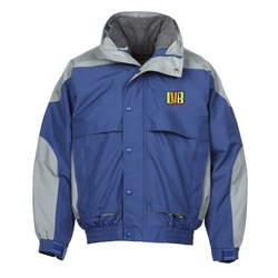 View a larger, more detailed picture of the Northern Comfort 3-in-1 Jacket