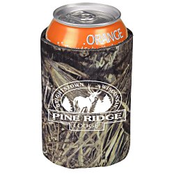 View a larger, more detailed picture of the Trademark Camo Pocket Coolie