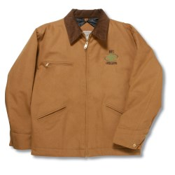 View a larger, more detailed picture of the Utility Jacket