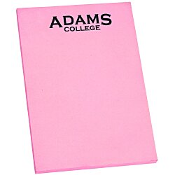 View a larger, more detailed picture of the Post-it&reg Notes - 6 x 4 - 50 Sheet - Colors