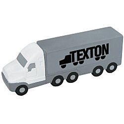 View a larger, more detailed picture of the Trailer Truck Stress Reliever