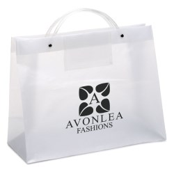 View a larger, more detailed picture of the Executote Bag - 12 x 16 - Closeout