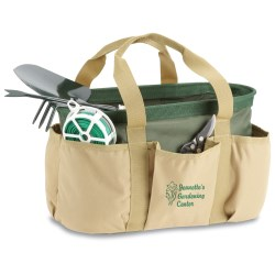 View a larger, more detailed picture of the Garden Tool Bag Kit