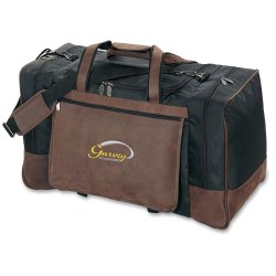 View a larger, more detailed picture of the Kodiak Eclipse Large Duffel