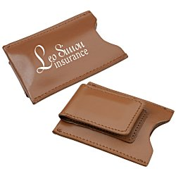 View a larger, more detailed picture of the Venture Money Clip