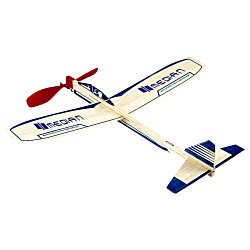 View a larger, more detailed picture of the Balsa Motorplane