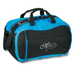 View a larger, more detailed picture of the Excel Sport 18 Duffel