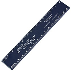 View a larger, more detailed picture of the Recycled Ruler - 6