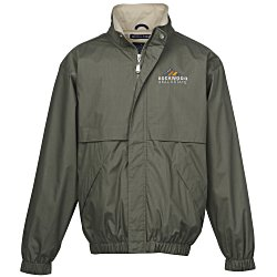 View a larger, more detailed picture of the Devon & Jones Clubhouse Jacket