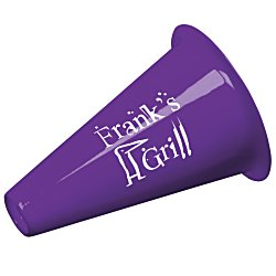View a larger, more detailed picture of the Megaphone