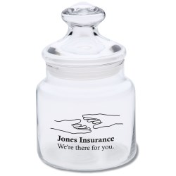 View a larger, more detailed picture of the Candy Jar - 22 oz