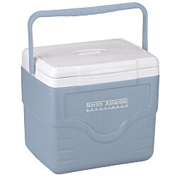 View a larger, more detailed picture of the Coleman 9-Quart Excursion Cooler