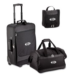 View a larger, more detailed picture of the Escort Luggage Set