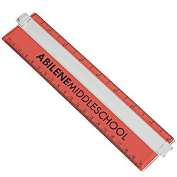 View a larger, more detailed picture of the Measureview Ruler - 8
