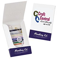 View a larger, more detailed picture of the Custom Mending Pocket Pack