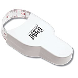 View a larger, more detailed picture of the Body Tape Measure