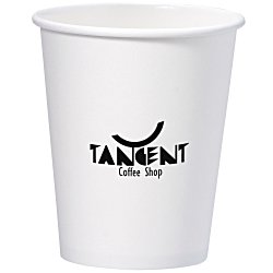 View a larger, more detailed picture of the Paper Hot Cold Cup - 10 oz - Low Qty