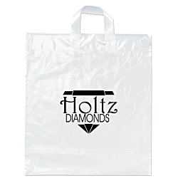 View a larger, more detailed picture of the Convention Bag with Soft-Loop Handles - 18 x 16