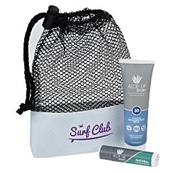 View a larger, more detailed picture of the Pro-Sport Sunscreen & Lip Balm Kit