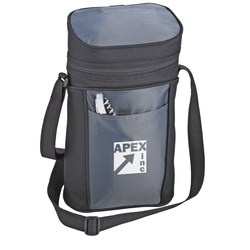 View a larger, more detailed picture of the Pacific Trail Wine Tote