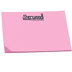 View a larger, more detailed picture of the Post-it&reg Notes - 3 x 4 - 25 Sheet - Colors